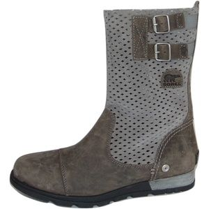 SOREL Major Pull-On Perforated Mid-Calf Boot New